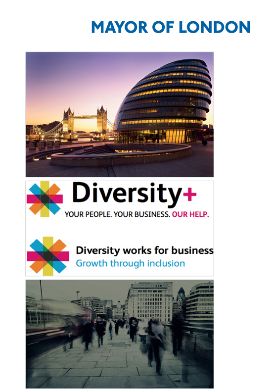 Mayor's Office - Business Diversity