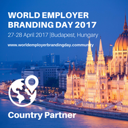 World Employer Brand Day 2017