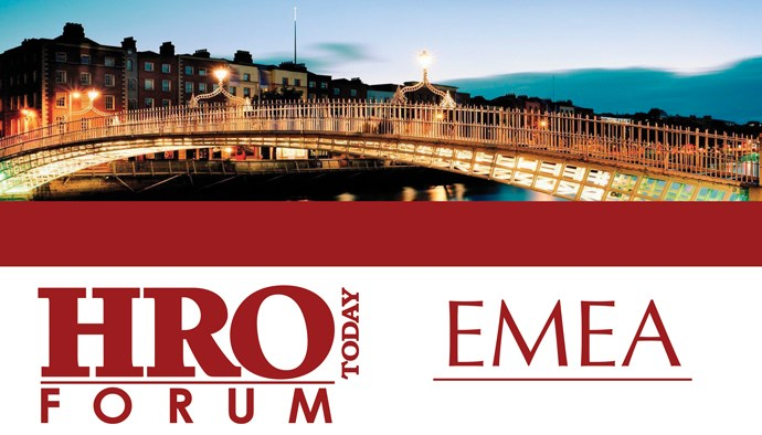 HRO Today Forum - Europe