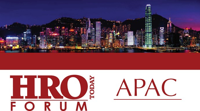 HRO Today Forum - APAC