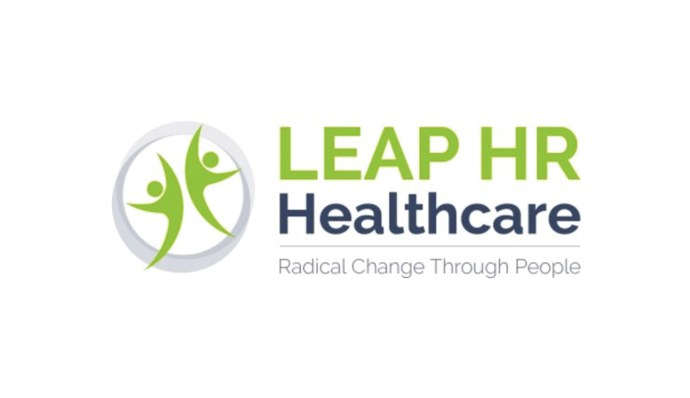 LEAP HR: Healthcare