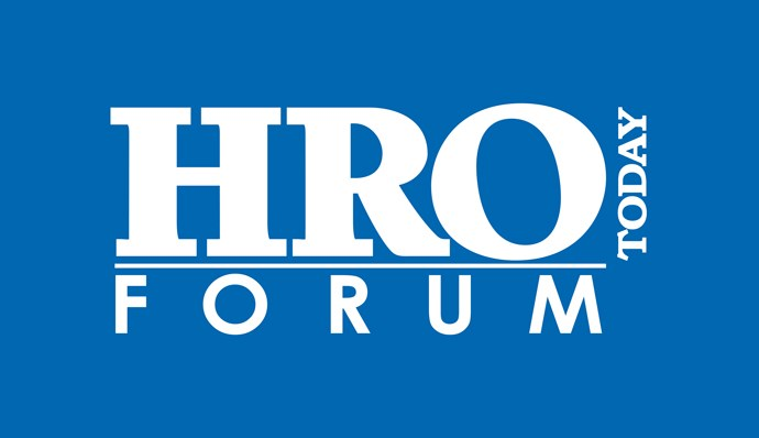 HRO Today Forum - North America