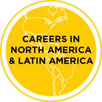 Careers in  North and Latin America