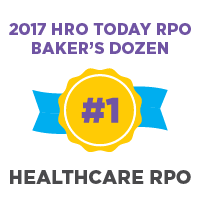 Cielo Healthcare Named Best RPO for Fourth Consecutive Year