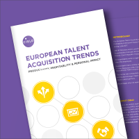 Cielo Research Links Productivity and Profitability to Maturity of Talent Acquisition Functions in European Businesses
