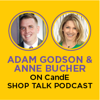 The CandEs Shop Talk: Cielo Experts Discuss Technology and Experience