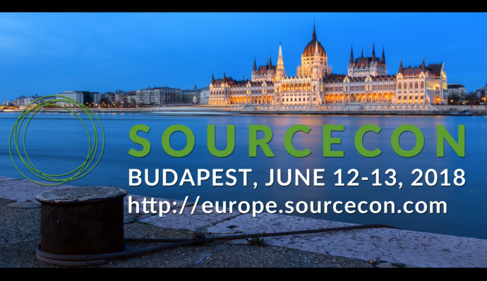 SourceCon Europe