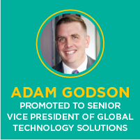 Cielo Promotes Adam Godson to Senior Vice President in Continuing Commitment to Technological Innovation