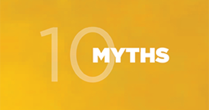 10 Myths About Healthcare RPO Partnerships
