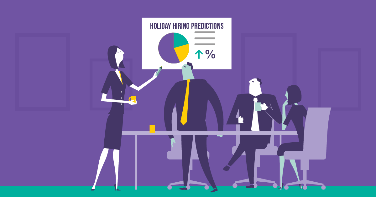 Successful Holiday Hiring Requires Workforce Planning, Positive Candidate Experience