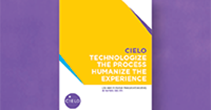 Technologize the Process, Humanize the Experience