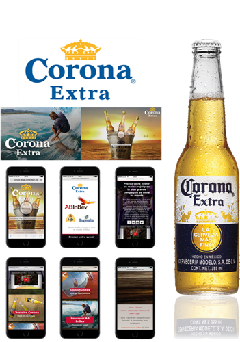 ABI's mobile-optimized images for Corona