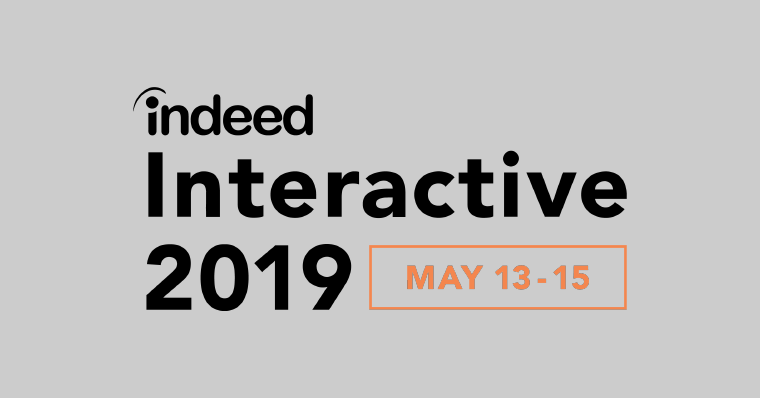Indeed Interactive Conference