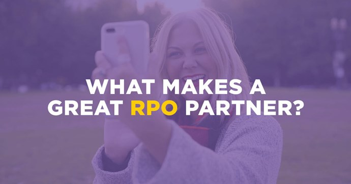 Analyst Perspective: What Makes a Great RPO Partner?