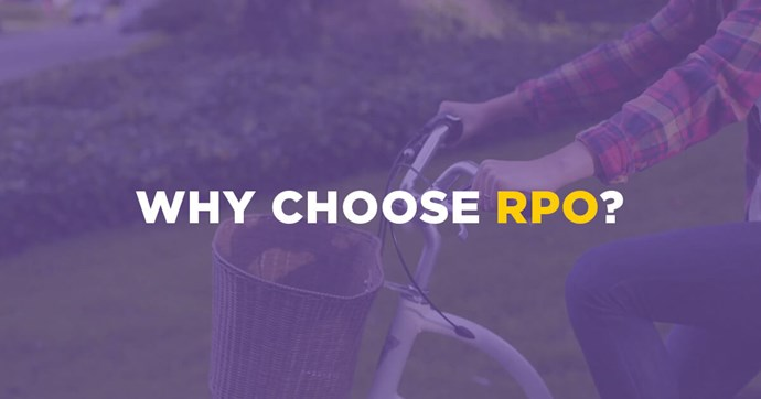 Analyst Perspective: Why Choose RPO?