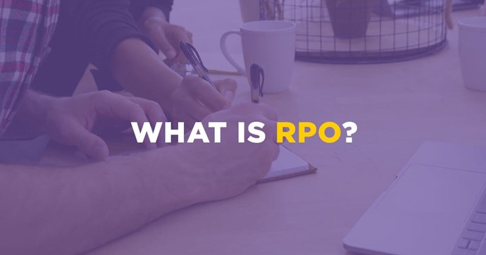 Analyst Perspective: What Is RPO?