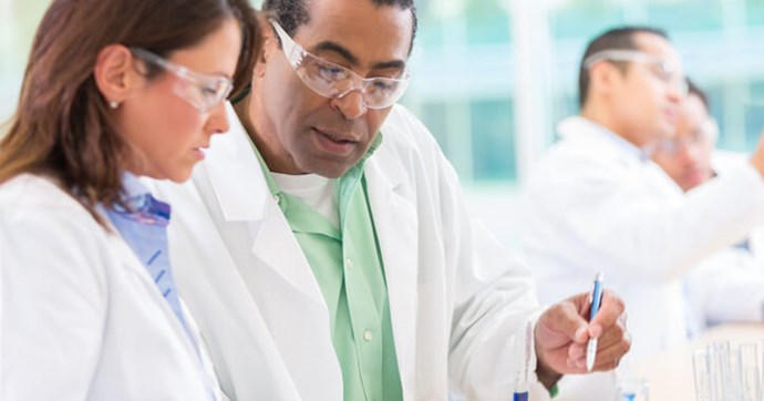 5 Strategies to Combat the Life Sciences Talent Crisis
