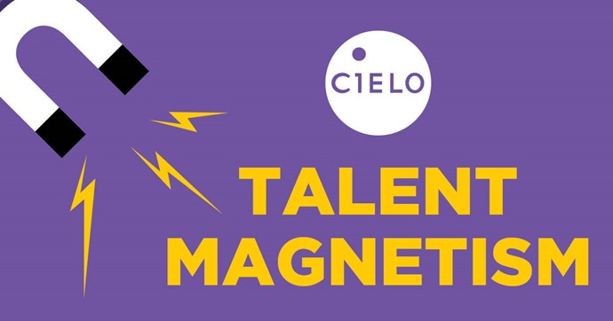 Infographic: Talent Magnetism