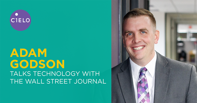 Cielo Technology Expert Talks with Wall Street Journal About Automated Interviews