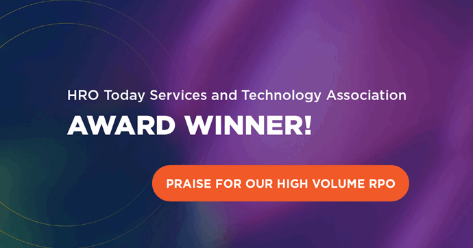 Cielo Wins HRO Today Services and Technology Association's Innovation in HR Technology Award for High Volume RPO Solution