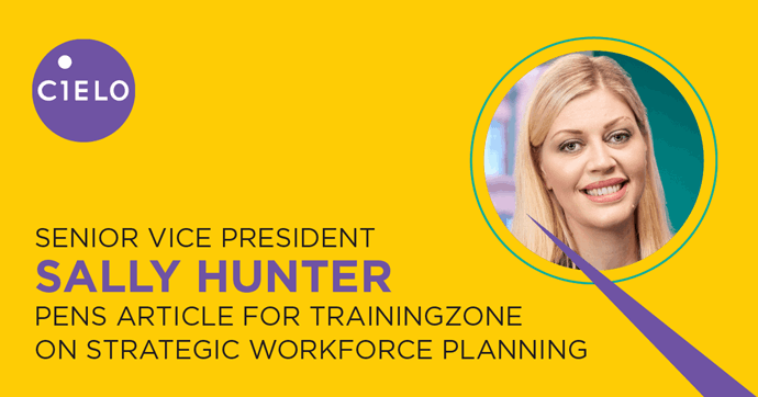 TrainingZone: How to Create a Strategic Workforce Plan That Can Improve Job Quality