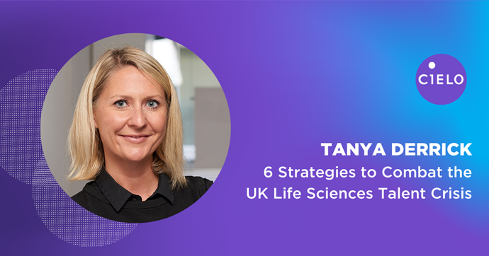 6 Strategies to Combat the UK Life Sciences Talent Crisis
