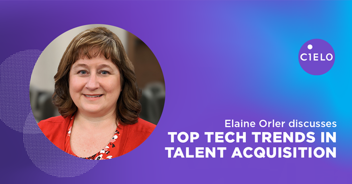 Top Tech Trends in Talent Acquisition